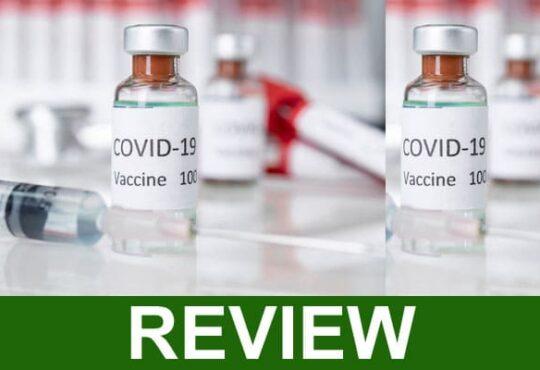 COVID Vaccine Northern Ireland 2021