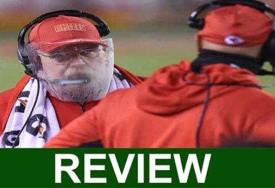 Chiefs Coach Mask 2021