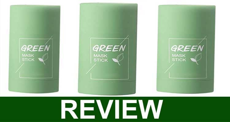 Cleansing Facial Mask Stick Reviews 2021