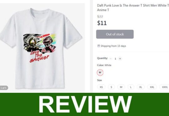 Daft Punk Love Is the Answer 2021