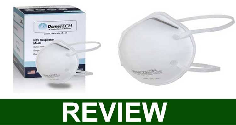 Demetech Masks Reviews 2021