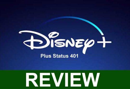 Disney Plus Status 401 2021