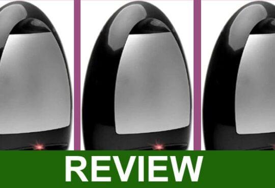 Eyevac Home Touchless Vacuum Reviews 2021 Mece