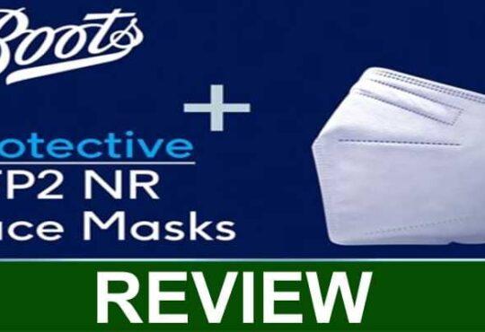 Ffp3 Mask Boots Reviews 2021