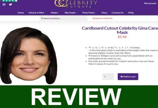 Gina Carano Mask Reviews
