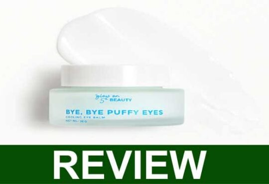 Glow on 5th Puffy Eyes Reviews 2021