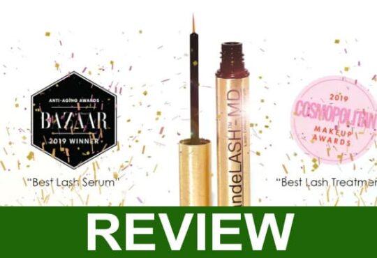 Grande Lash Reviews 2021