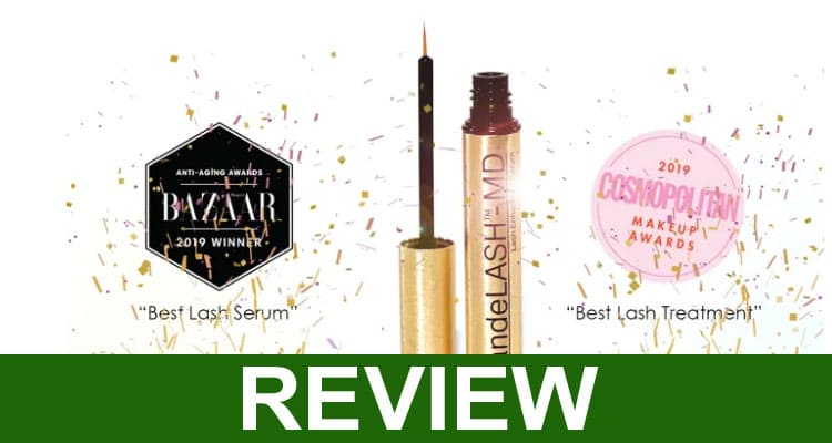 Grande Lash Reviews 2021