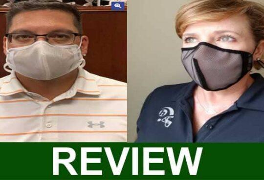 Helmet Fitting Mask Reviews 2021