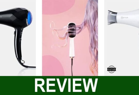 Instyler Wet To Dry Reviews 2021