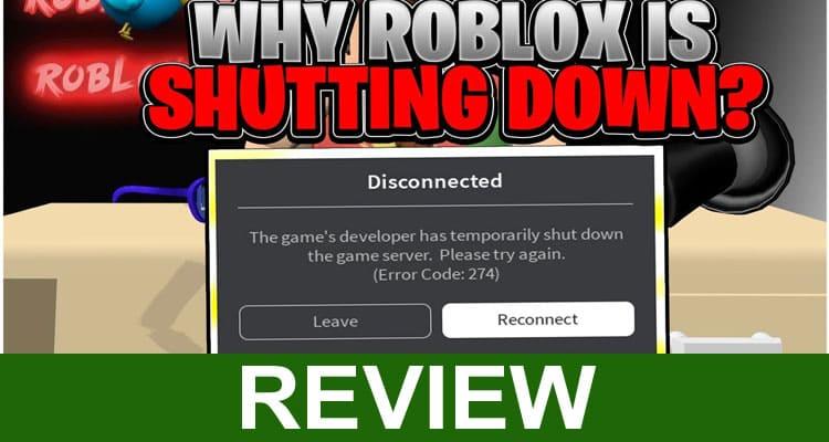 Is Roblox Getting Shut Down in 2021 Mece