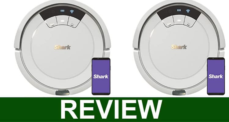 Is Shark Ion Robot Vacuum av752 Legit 2021