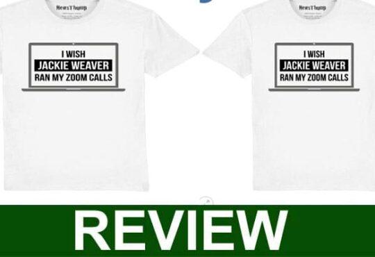 Jackie Weaver T Shirt Reviews