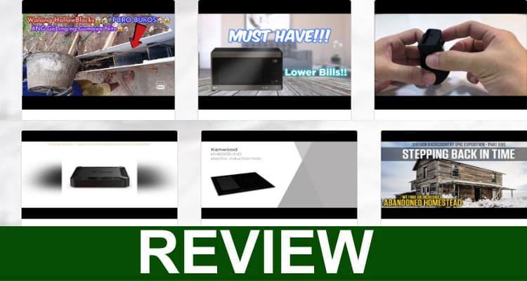 Jvvideon-Review