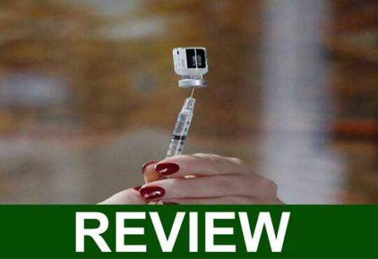 King Soopers COVID Vaccine 2021