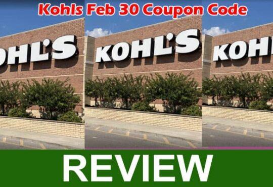 Kohls Feb 30 Coupon Code 2021 Mece