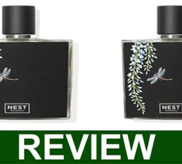Nest Wisteria Blue Perfume Review 2021