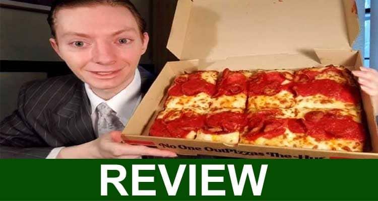 Pizza Hut Detroit Style Review 2021