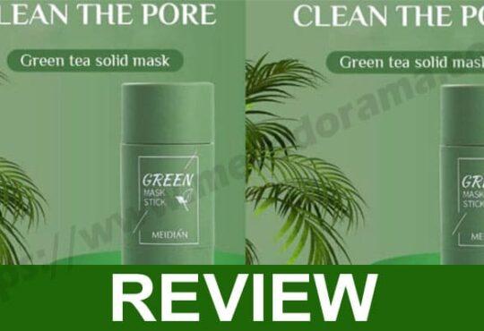 Plant Facial Mask Stick Reviews 2021 Mece