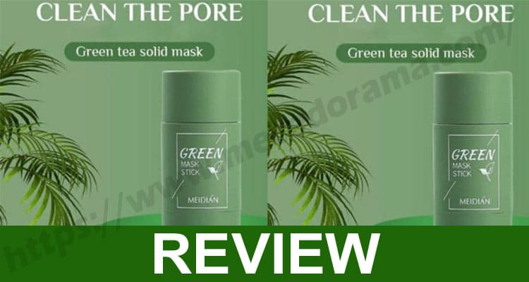 Plant Facial Mask Stick Reviews 2021 Mece