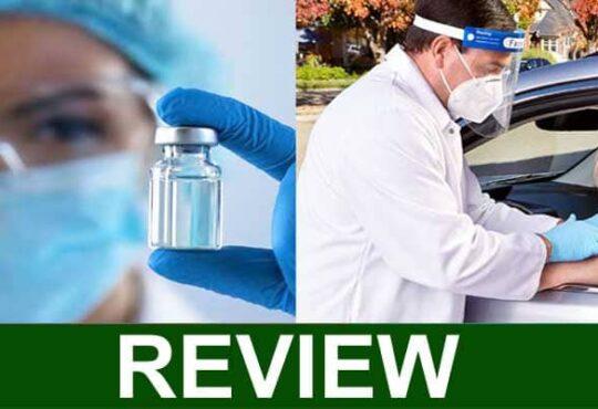 Randalls COVID Vaccine 2021
