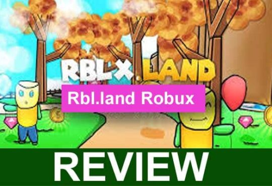 Rbl.land Robux 2021