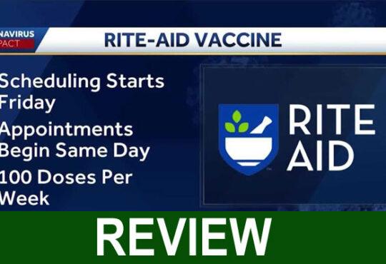 Rite Aid COVID Vaccine 2021
