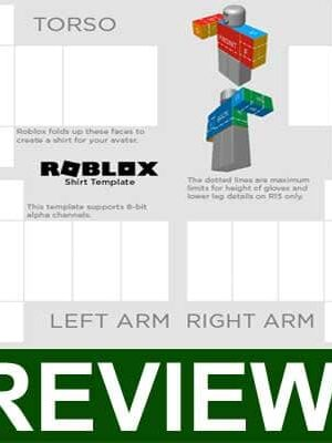 Shirt Base Roblox 2021.