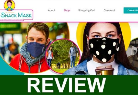 Snack Mask Reviews 2021