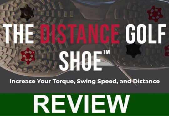 Sqairz Golf Shoes Review 2021