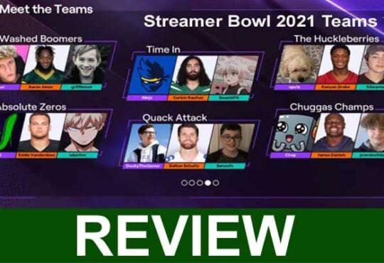 Streamer Bowl 2021 Teams 2021