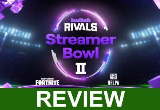 Streamer Bowl Results 2021