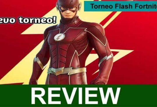 Torneo Flash Fortnite 2021