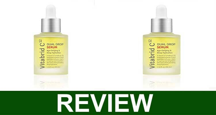 Vitabrid c12 Dual Drop Serum Reviews 2021