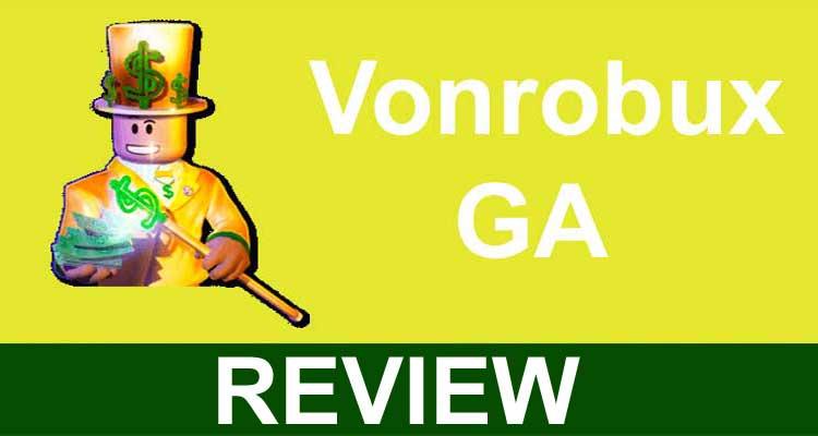 Vonrobux GA 2021