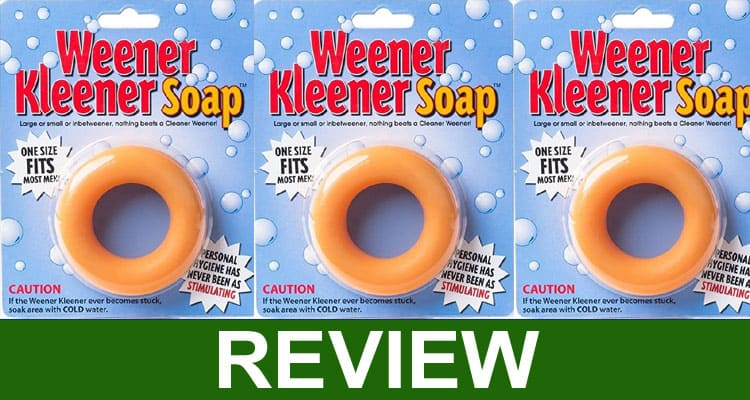 Weiner Cleaner Soap Reviews 2021