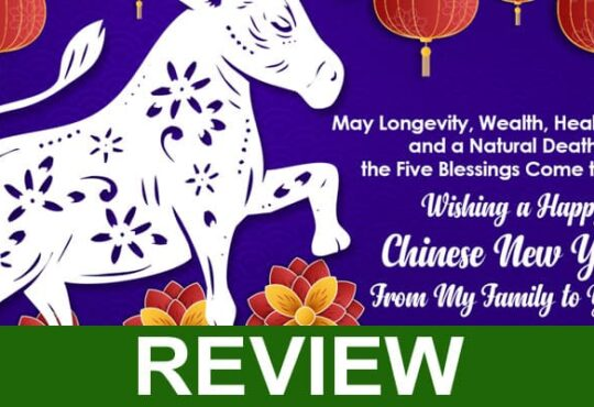 What Is My Chinese New Year Animal 2021