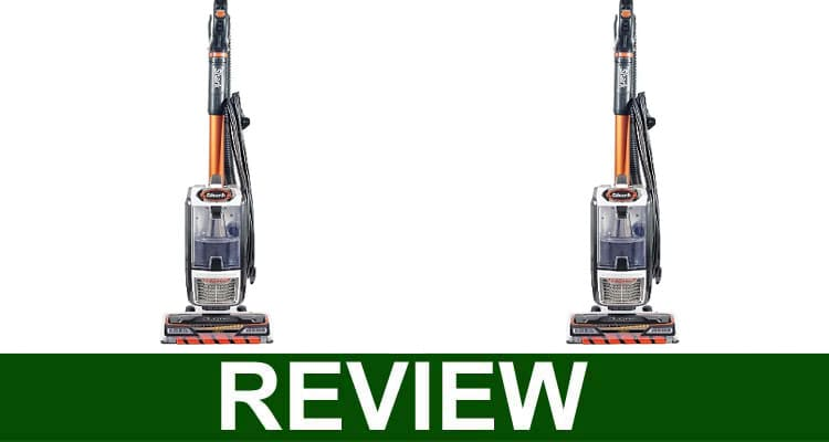 ASDA-Shark-Lift-Away-Review