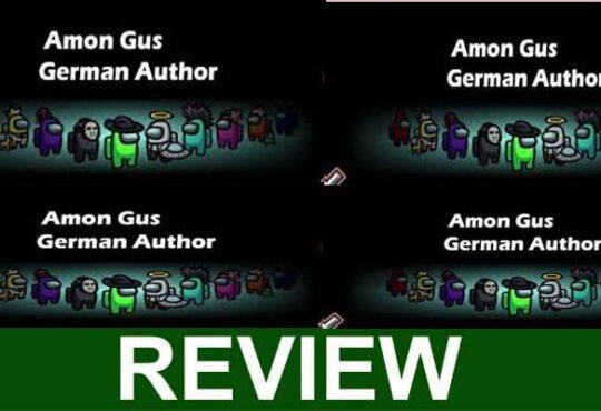 Amon-Gus-German-Author