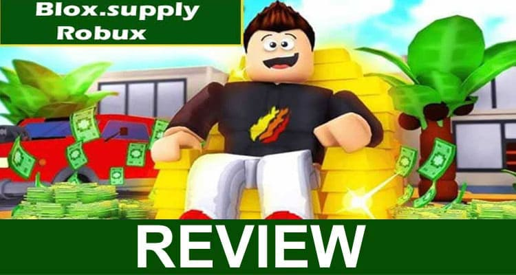 Blox.supply-Robux