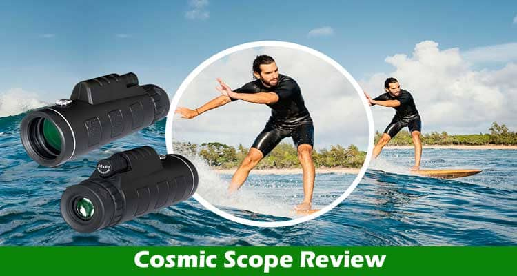Cosmic Scope Review 2021