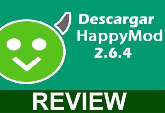 Descargar Happymod 2.6.4 2021