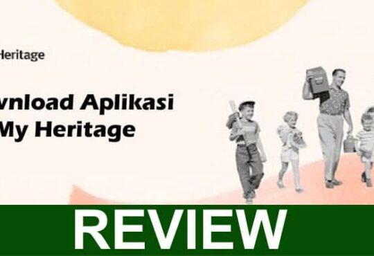 Download Aplikasi My Heritage