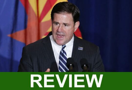 Ducey Press Conference 2021