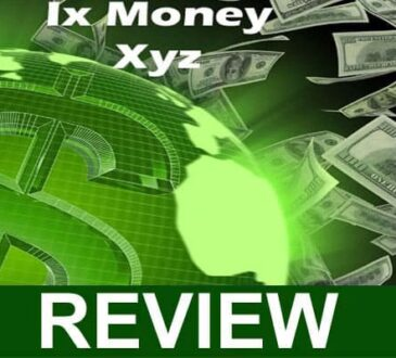 Is Ix Money Xyz Legit 2021