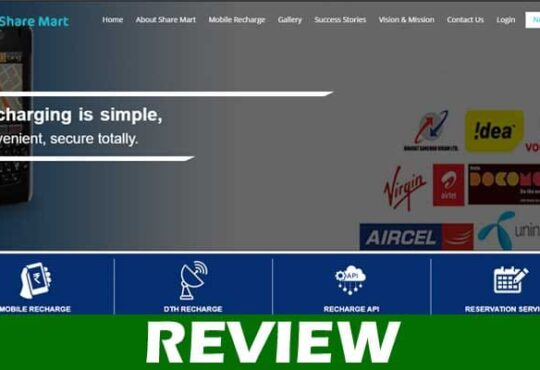 Share Mart Store Reviews 2021