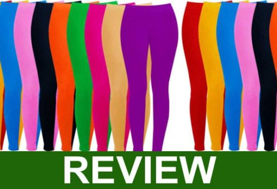 Vanek Leggings Reviews 2021 Mece