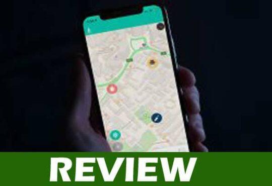 Walksafe App Trafficking Uk 2021.