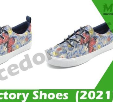 Cn Factory Shoes (April 2021) Is This A Legitimate Site