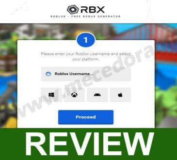 Robloxbux.App 2021